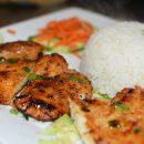 10. Grilled Chicken
