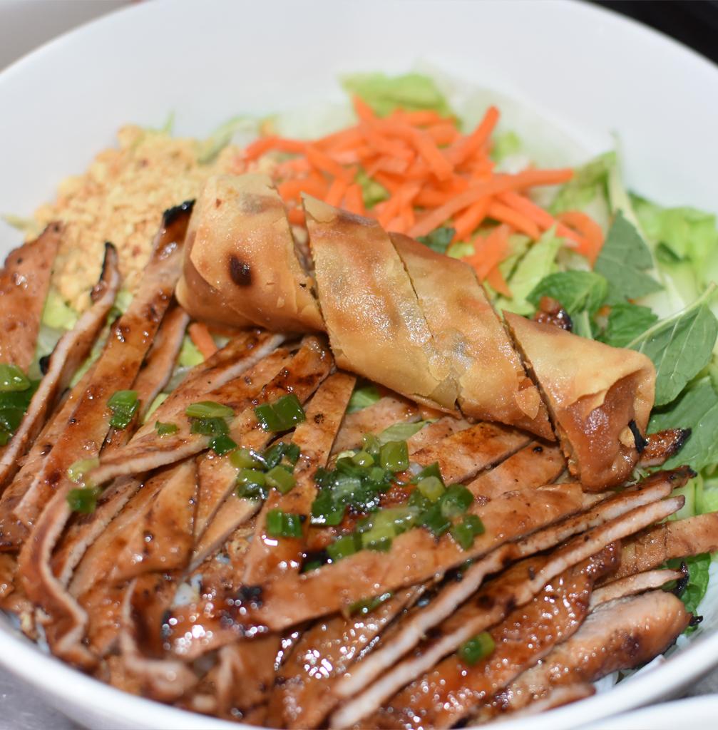 Pho Ginseng Vietnamese Cuisine